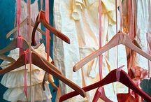 Vetrinistica / Modi originali per lo showroom