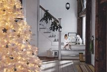 White Christmas / A collection of our favorite White Christmas trees and decorating ideas. / by Balsam Hill Christmas Tree Co.