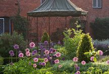 GARDEN - Gazebo and pavillon / forged iron