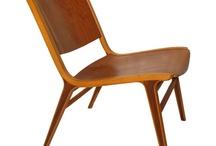 Peter Hvidt / furniture