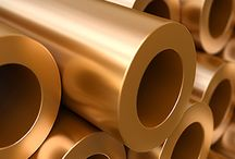 Brass, Copper and Bronze Products
