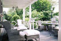 Project veranda
