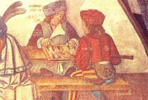 homo ludens in middle ages & early modern times