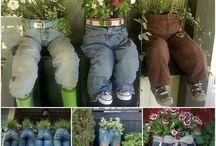 Pour mon jardin
