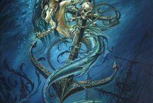 Sirena Dark