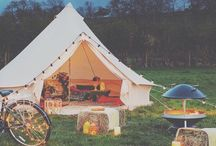Glamping, Camping & Holiday Accomodation / Farm & Country House Innovation Show 2015 - 11th & 12th November, NEC Birmingham - Get your free tickets at www.farmbusinessshow.co.uk  or www.countryhouseinnovation.co.uk