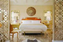 Home- Bedrooms  / by TC Robbins