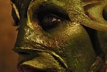 Jennifer Corona Makeup Artist (SFX, Character & Body Paint) / www.jennifercorona.com