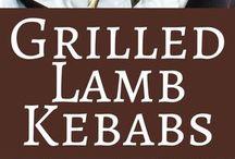 Eat lamb
