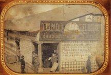 Antigua publicidad Chilena