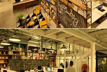 CREATIVE|COWORKING Space