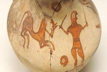 cerámica Numantina