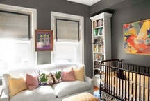 childrens room / by Chrissy Conner