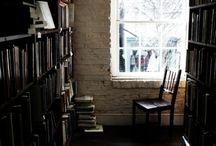Bücherwurm/Books