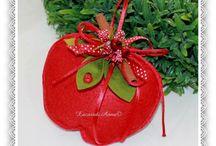 Natale / Decorazioni, regali e tantissime idee per rendere il vostro Natale unico!