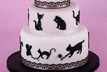 Cat-Themed Party