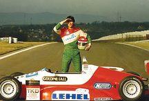 Magyar versenyzők és a Formula 1