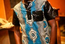 Men african fashion