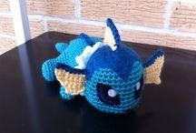 Pokemon Crochet Patterns