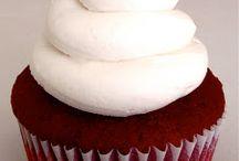 Cupcakes / Delicious cupcakes