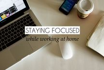 Workspace | Be a Better Blogger