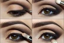 Make - Up tips