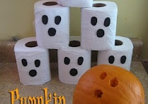 Halloween Party-Games,Music and Activities / Party Games, Music and Activities / by Bernice Price East