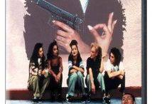 My Kinda Movies ;)