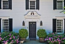 front door / by Courtney C