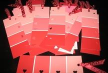 Valentine's Day / by Nancy Calim