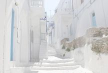 + white + / Wonderful white stuff colour inspiration