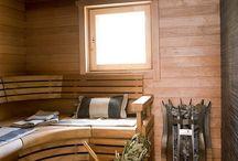 Бани Sauna