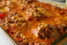 Recipes: bake & casserole