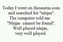 Funny / by Jonha Revesencio