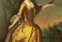 1760s fashion