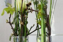 Blomster/buketter