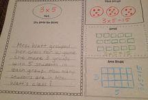 Læringsressurser matematikk