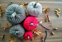 Ősz! Autumn! Fall! Pumpkin! Diy!