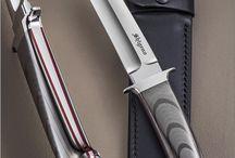 beutifull knives