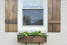 siding/exterior house design