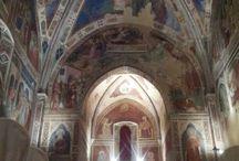 L'Olivo Italiano | Le nostre attività / Una raccolta dei luoghi che visitiamo durante le nostre escursioni per scoprire insieme la Toscana!
