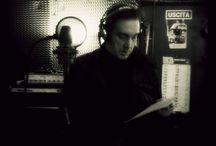 Men At Work / Studio & Rehearsals