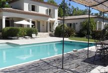 4 bedroom villa with heated pool south of France / Les Figuiers, Quality modern villa with heated pool and spa. Close to village centre.  Great for kids