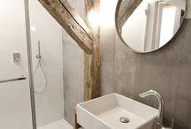 Mieszkanie - koncepcje łazienki