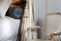 Bedrooms! / by Tara Madison