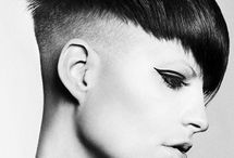 Undercuts / Nothing but Undercuts! Articles, images and how to's