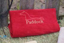 Paddock / Artigos Paddock