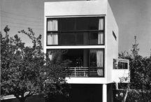 Modernist Architecture