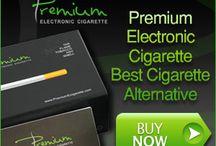 Ecigarette Ads / by Premium Ecig