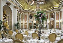 Afternoon tea venues in London